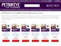 Petrifeye Fun Contact Lenses, Neon Cosmetics