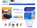 DDC: DNA Diagnostics Center