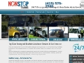 Towing & Road Services in San Francisco | NonStop Towing