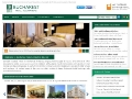 Bucharest hotels reservation