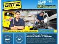 Ortiz Automotive & Towing in San Diego