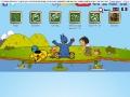 UpToTen - A portal for kids