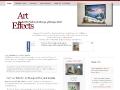 Art Effects...Murals and Trompe LOeil