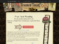 Trusted Tarot: Get a Free Tarot Reading