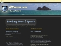 Hawaii Web Cams, Weather and News
