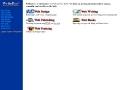 WriteDoc: Printed & Webbed Books (HTML & Acrobat)