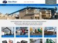 Atlas Polar Company Ltd