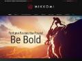 Mikkomi / Digital Presence Management
