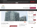 Official Site Ascott Raffles City Beijing