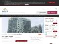 Official Site Ascott Raffles City Beijing