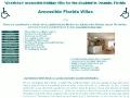 Accessible Florida Villas