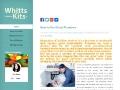 Whitts Kits