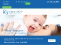 Pacific Reproductive Center: Los Angeles Fertility Doctors