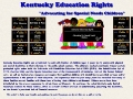 Kentucky Education Rights Center, Inc.