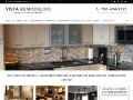 Vista Bathroom Kitchen Remodeling Denver CO