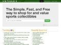 SportsLizard.com - Sports Collectibles Marketplace