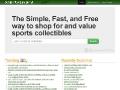 SportsLizard.com - Sports Collectibles Marketplace