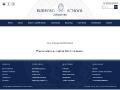 Burford Schools ICT website