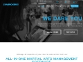 ChampionsWay: Martial Arts Management Software