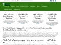 Technical Support Quickbooks