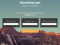 CleanChat IRC Network