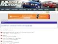 MuscularMustangs.com