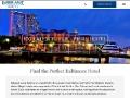 Harbor Magic: Baltimore Hotels