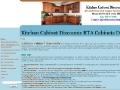 RTA Cabinets: Discount Kitchen Cabinets