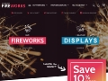 Fireworks display buy wedding firework online