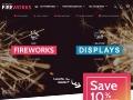 Fireworks display buy wedding firework online