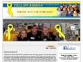 Yellow Ribbon Suicide Prevention/Light for Life