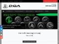 Disc Golf | Disc Golf Association (DGA)
