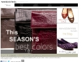 NewStyleWeb.com: Women Shoes and Handbags