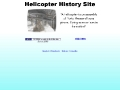 Helicoper History Site