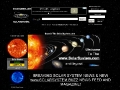 The Official Solar System Site
