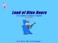 Land of Blue Bears