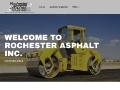 Rochester Asphalt & Concrete, Rochester MN