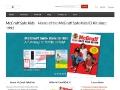 McGruff Safe Kids Identification Kit