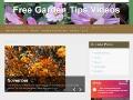 Free Gardening Help