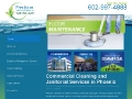 Phoenix Commercial Cleaning Services