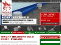 Termite Treatment Gold Coast - Pegasus Environmental