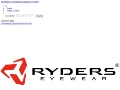Ryders Eyewear: Premium Sport and Cycling Eyewear