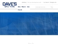 Daves New York Mens Outerwear & Workwear