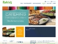 Rubios Mexican Cuisine Catering