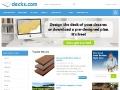 Decks.com - Plans, Composite Decking, Railings