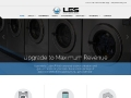 Laundry Equipment Services | Commercial Laundry