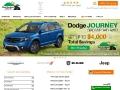 New & Used Chrysler Dodge Jeep Ram: Platte City, MO