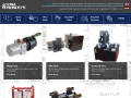 Hydraulic Power Pack Manufacturers, Power Units, Hydraulic S