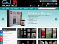 GJ Plastics: Correx Signs,  Event Display Products