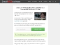 Small Internet Business Information